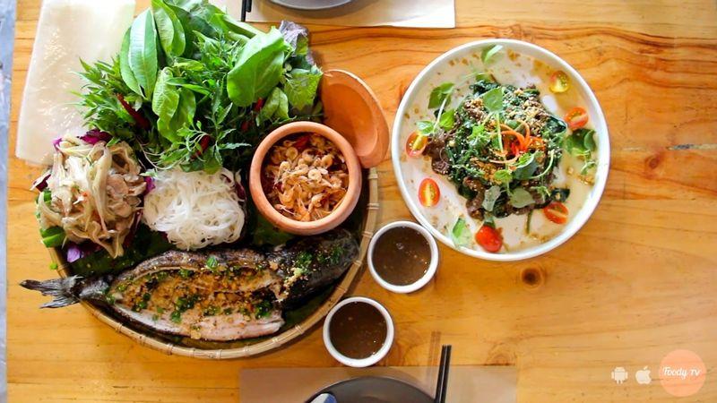 """Check ngay món """"MẸT ĐỒNG QUÊ"""" mới của Chef Tuấn Hải"""